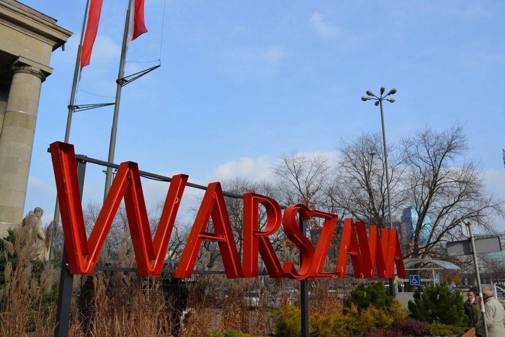 Βαρσοβία: Η πόλη με τη διττή όψη