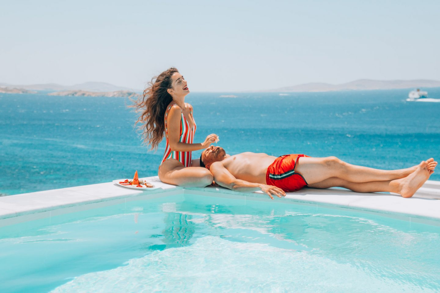 A dreamy weekend at Mykonos Riviera | Mykonos
